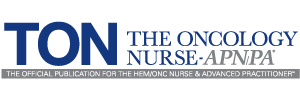 The Oncology Nurse